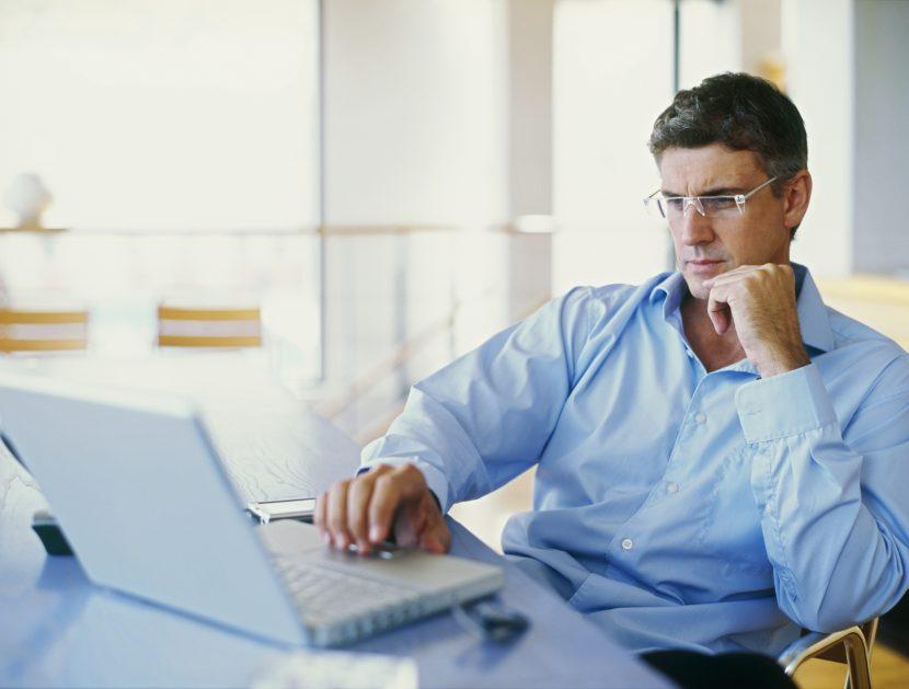 ایجاد اعتبار در صنعت با استفاده از طراحی سایت شرکتی