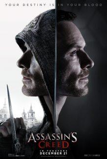 دانلود فیلم Assassin's Creed 2016 با زیرنویس فارسی