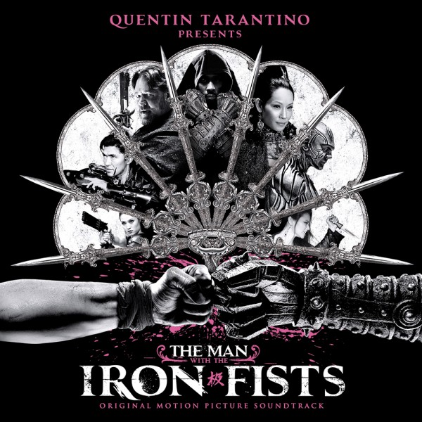 دانلود فیلم The Man with the Iron Fists 2 2015 لینک مستقیم