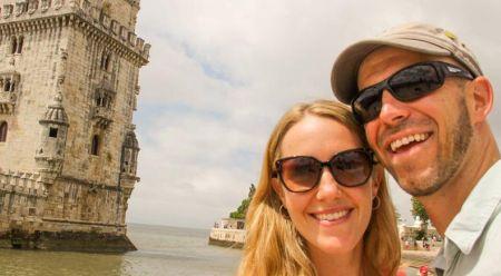 عکس های طولانی ترین ماه عسل رمانتیک جهان