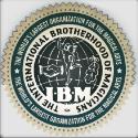 انجمن شعبده بازنIBM