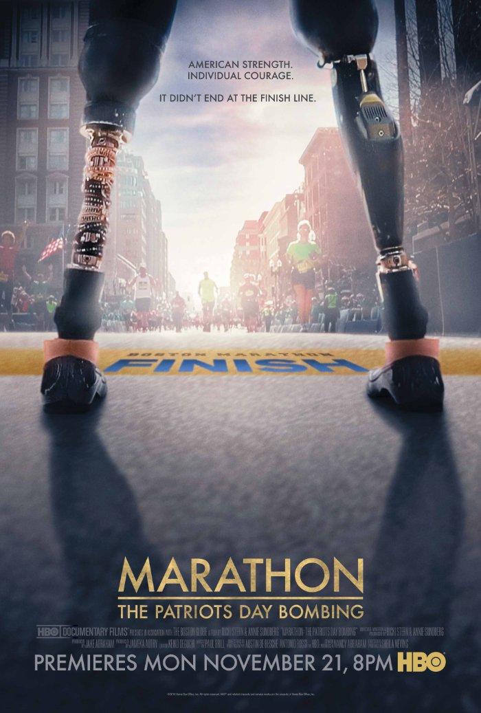 دانلود رایگان فیلم Marathon The Patriots Day Bombing 2016