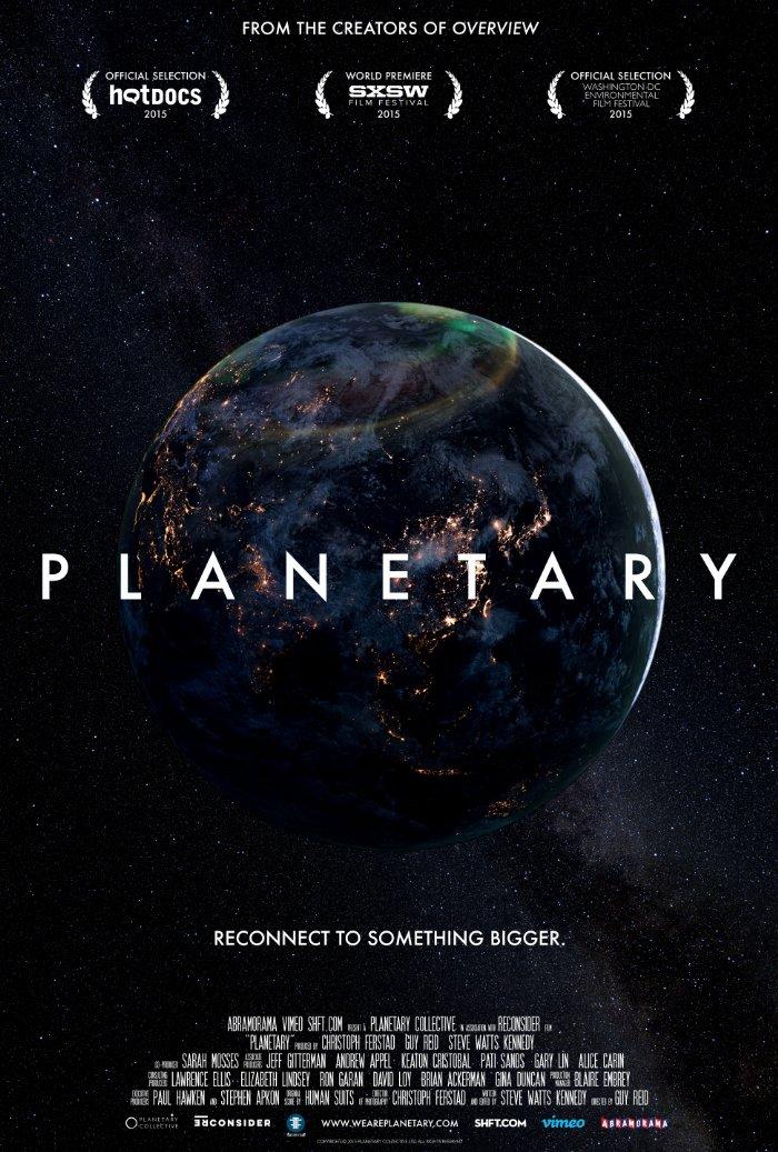 دانلود رایگان فیلم Planetary 2015