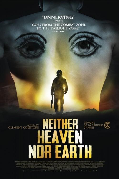 دانلود رایگان فیلم Neither Heaven Nor Earth 2015