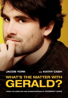 دانلود فیلم What's the Matter with Gerald 2016
