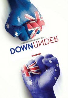 دانلود فیلم Down Under 2016 با زیرنویس فارسی