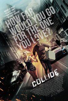 دانلود فیلم Collide 2016 با زیرنویس فارسی