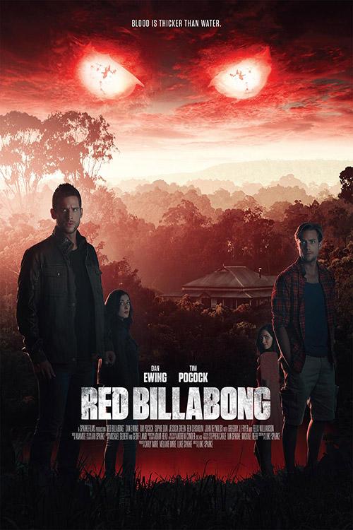دانلود رایگان فیلم Red Billabong 2016