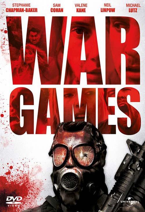 دانلود رایگان فیلم War Games 2011