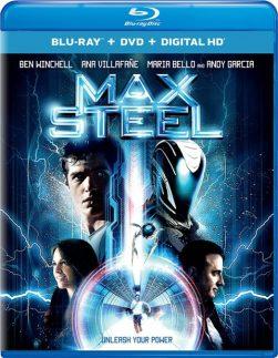 دنالود فیلم Max Steel 2016 با زیرنویس فارسی