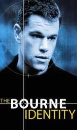2002 The Bourne Identity