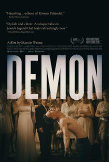 دانلود فیلم Demon 2015 با زیرنویس فارسی