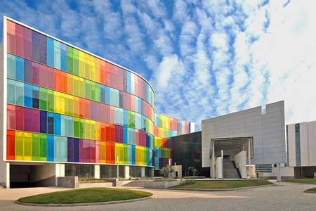 مطالعات معماری خانه کودک