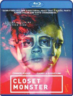 دانلود فیلم Closet Monster 2015 با زیرنویس فارسی