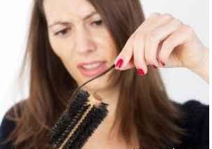 معجون گیاهی برای رفع ریزش مو
