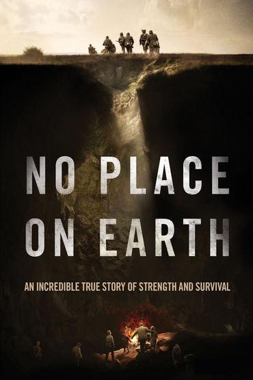دانلود رایگان فیلم No Place On Earth 2012