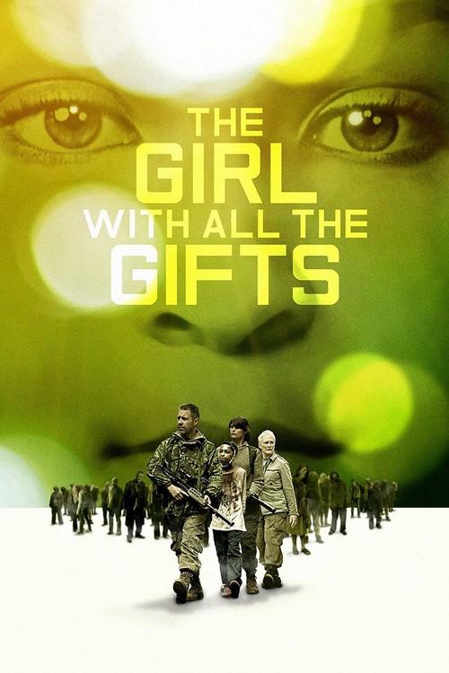 دانلود رایگان فیلم The Girl With All The Gifts 2016