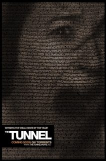 دانلود فیلم The Tunnel 2011 با زیرنویس فارسی