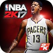 NBA 2K17 (نسخه کرک شده)