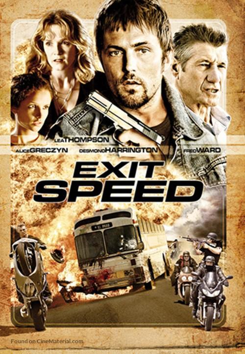 دانلود رایگان فیلم Exit Speed 2008