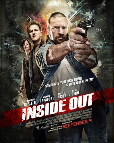 دانلود رایگان فیلم Inside Out 2011