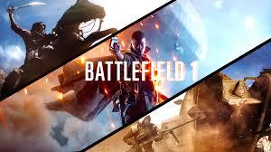 دانلود بازی Battlefield 1 برای PC