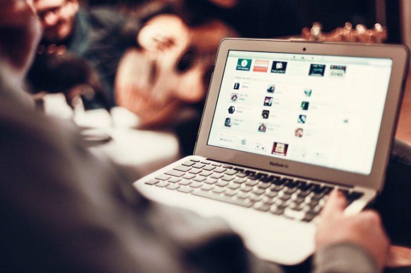 طراحی سایت حرفه ای و بازاریابی موفق