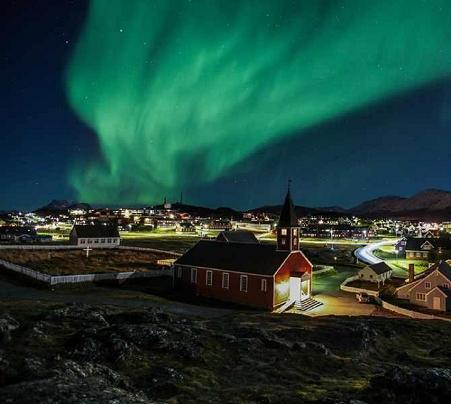 10 والپر زیبا از مکان های زیبای جهان ( 1 )