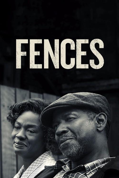دانلود رایگان فیلم Fences 2016