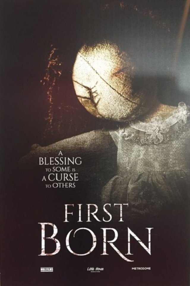 دانلود رایگان فیلم FirstBorn 2016