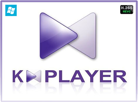دانلود نرم افزار پخش صوت و تصویر KMPlayer 4.1.5.6 Final