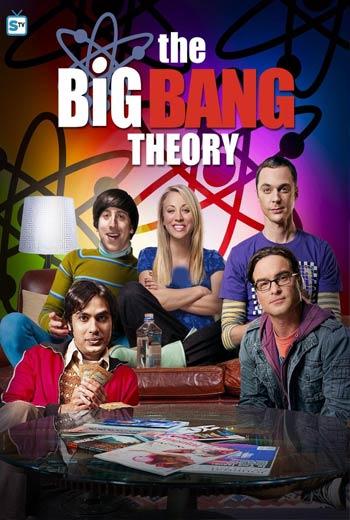 دانلود سریال بیگ بنگ از فصل 1تا فصل8