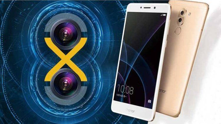 گوشی هوآوی آنر 6 ایکس معرفی شد؛ به زودی در بازار ایران!