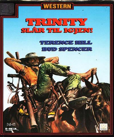 دانلود فیلم خارجی هنوز ترینیتی هستم محصول 1971