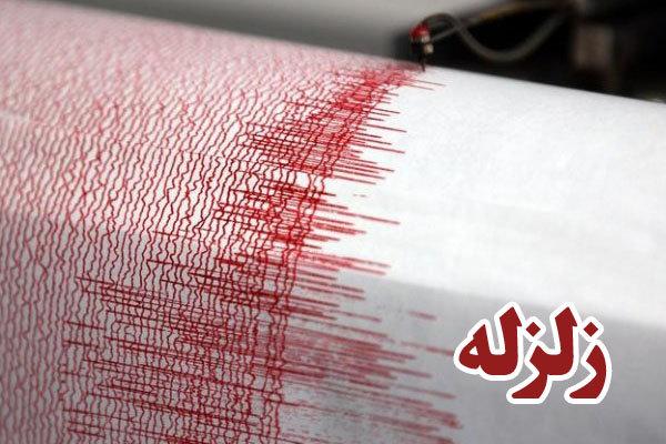 جزئیات جدید از زمین لرزه کهنوج / جان باختگان ایرانی نبودند