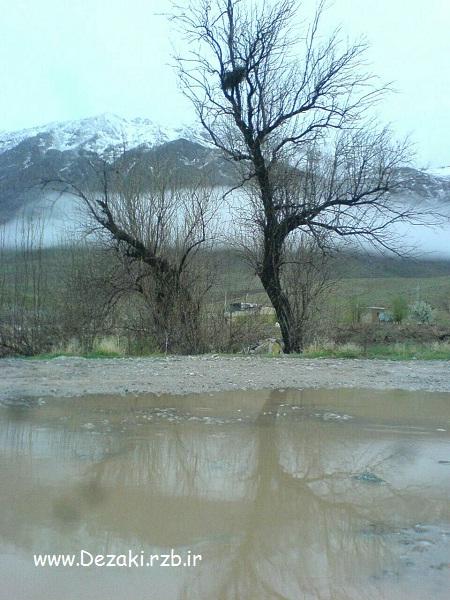 با کانال تلگرامی روستای دزک آشنا شوید