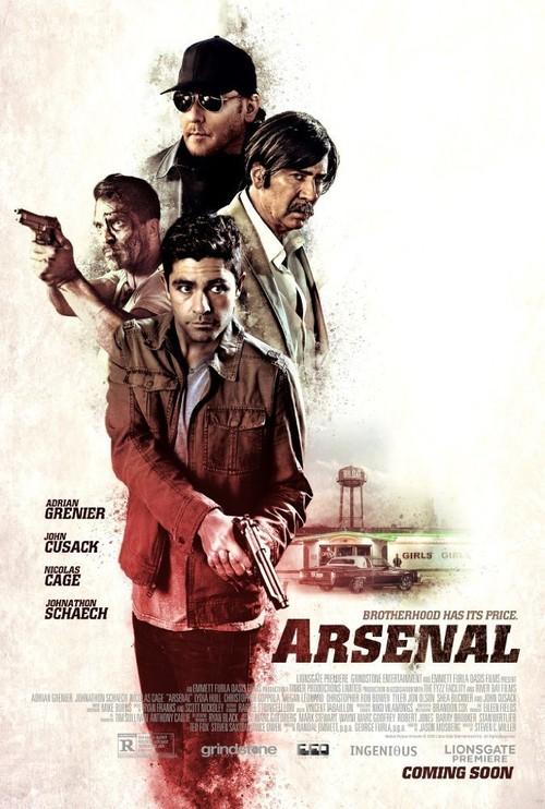 دانلود رایگان فیلم Arsenal 2017