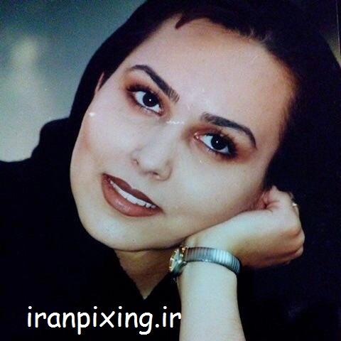 عکس جوانی پرستو صالحی IRANPIXING.IR