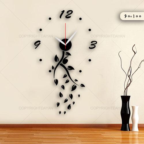ساعت دیواری پرنسا