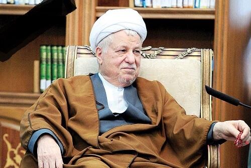 آیت الله اکبر هاشمی رفسنجانی درگذشت + علت مرگ