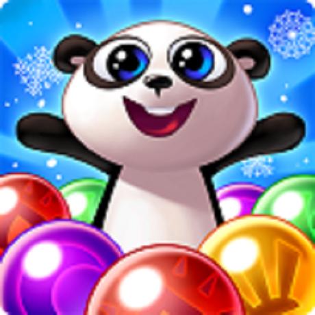 دانلود بازی پاندا پاپ - Panda Pop v5.0.013 اندروید + همراه نسخه مود