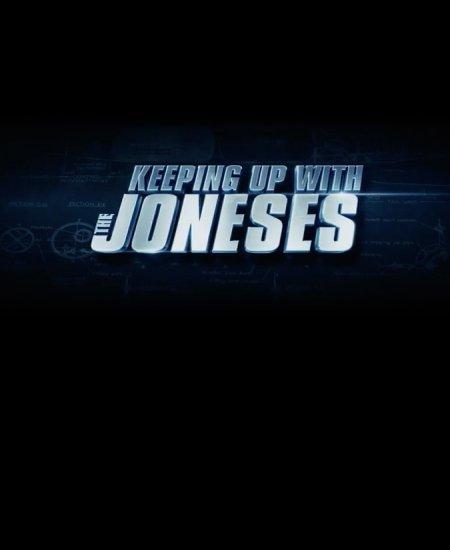 دانلود رایگان فیلم Keeping Up With The Joneses 2016