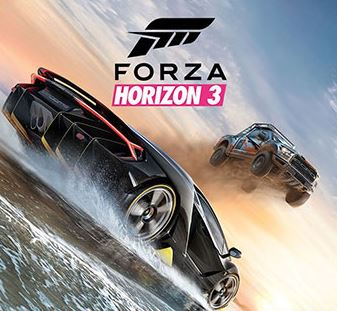 دانلود بازی Forza Horizon 3 برای PC