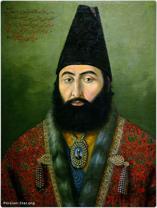 بازخوانی زندگینامه میرزا محمدتقی خان امیرکبیر