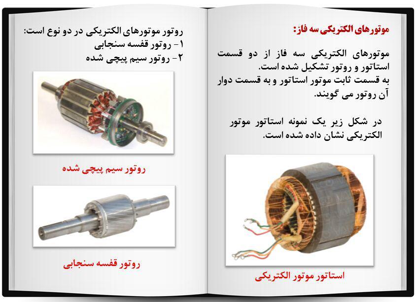 آموزش برق صنعتی جلسه22