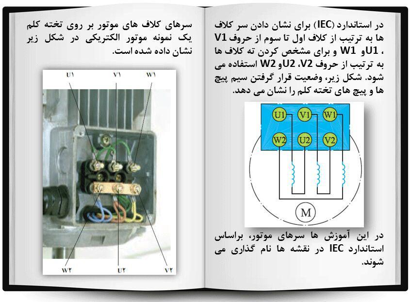 آموزش برق صنعتی جلسه23