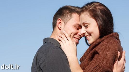 چگونه به همسر خود ابراز علاقه کنیم ؟