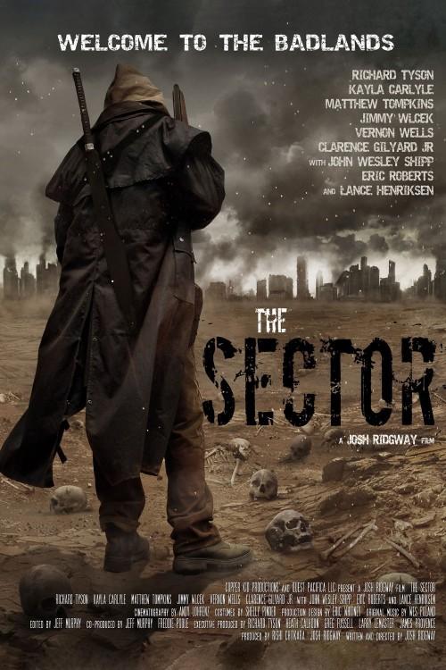 دانلود رایگان فیلم The Sector 2016
