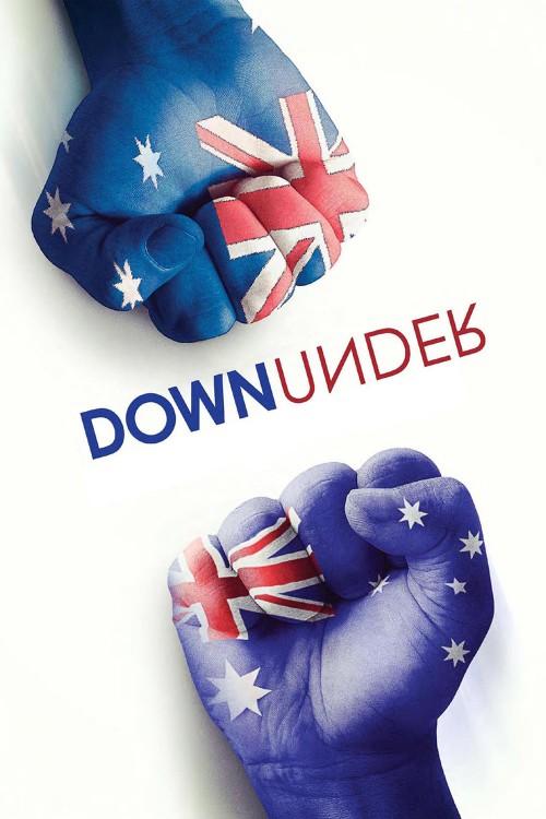 دانلود رایگان فیلم Down Under 2016