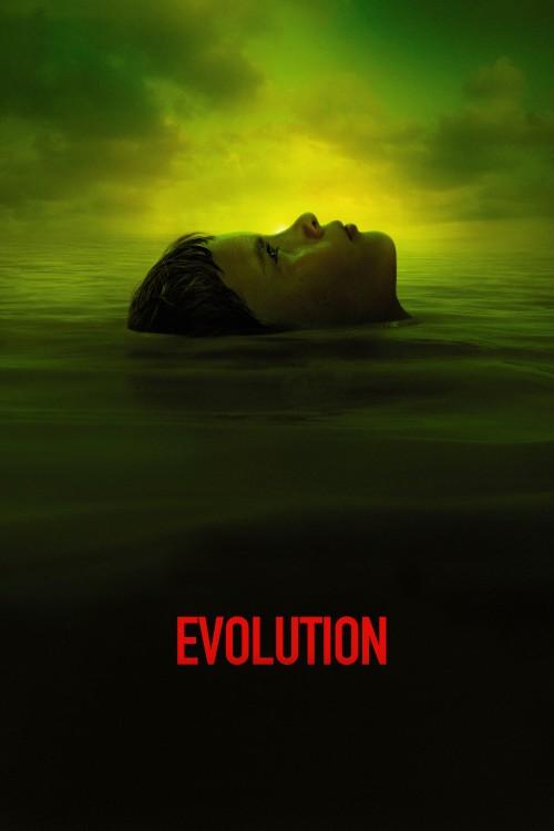 دانلود رایگان فیلم Evolution 2015